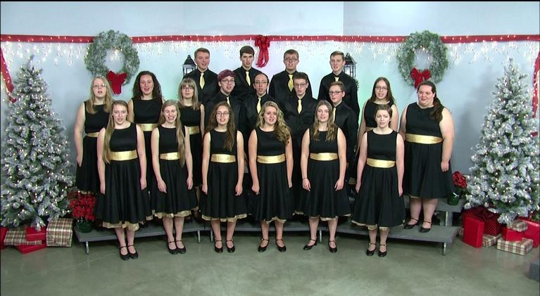 High School Holiday Concert: Songs of the Season