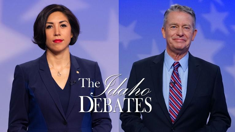 The Idaho Debates: Governor, 2018 General