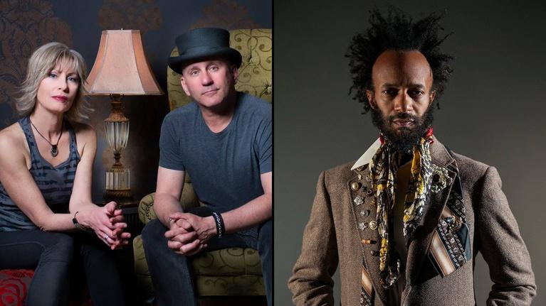 Studio C Sessions: Park88 / Fantastic Negrito