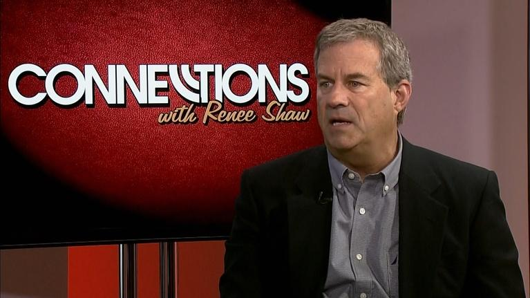 Connections: Author and Journalist Sam Quinones