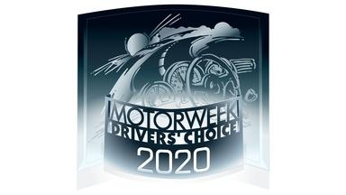2020 Motorweek Driver's Choice Awards