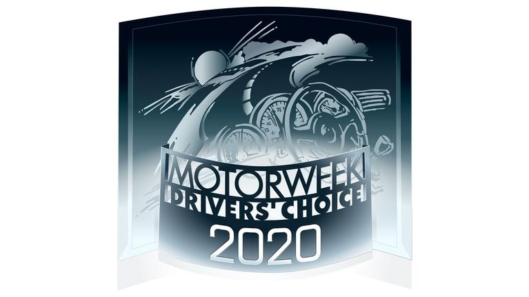 MotorWeek: 2020 Motorweek Driver's Choice Awards