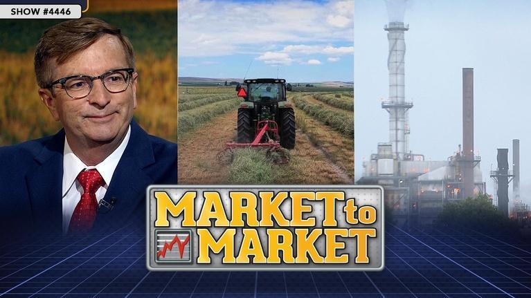 Market to Market: Market to Market (July 5, 2019)