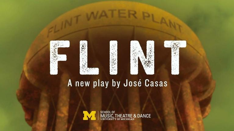 """Detroit Performs : """"Flint"""" and """"The Seer"""""""