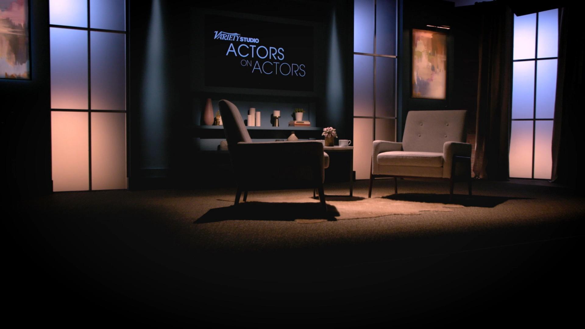 Variety Studio: Actors on Actors Season 10 (Preview)