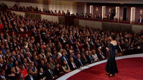 Mark Twain Prize -- Julia Louis-Dreyfus Acceptance Speech |Mark Twain Prize