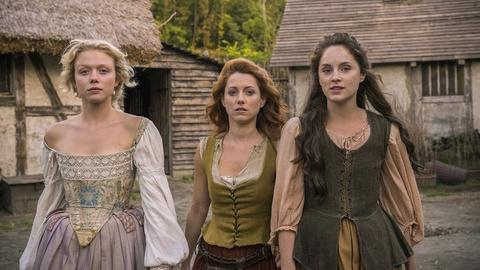 Jamestown -- Trailer