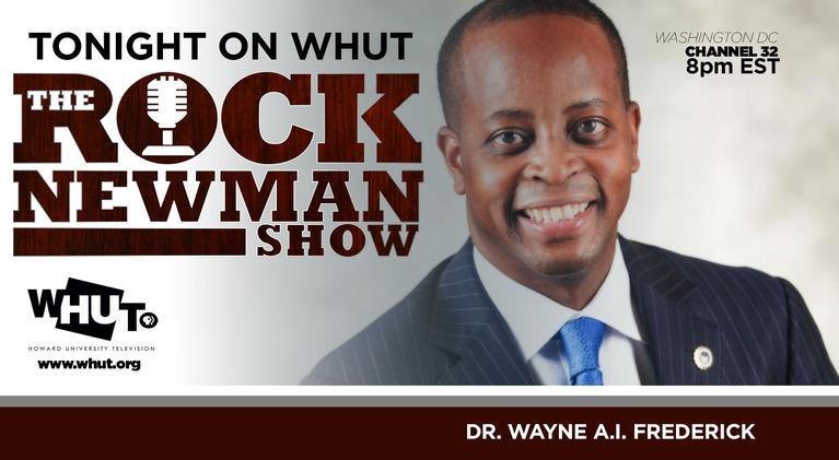 The Rock Newman Show: Rock Newman Show - Ep 801 Government Shutdown
