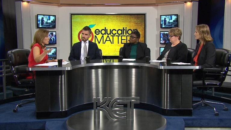 Education Matters: College Financial Aid 2019