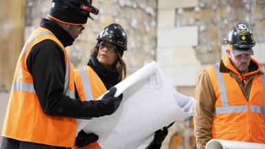 Black Americans, women face discrimination in skilled trades