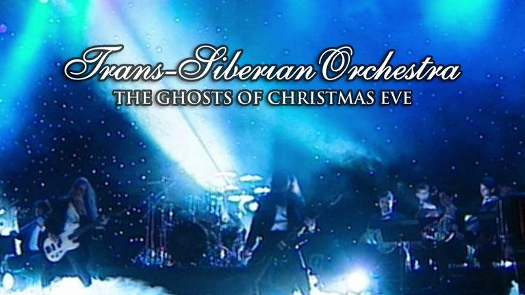 WXEL Presents: Trans-Siberian Orchestra: The Ghosts Of Christmas Eve