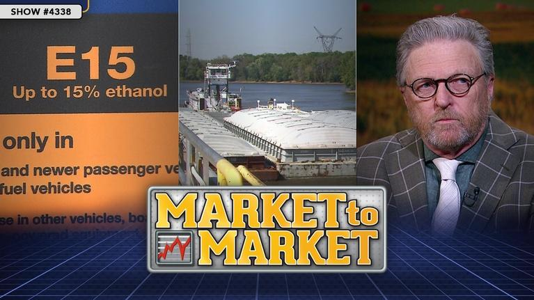 Market to Market: Market to Market (May 11, 2018)