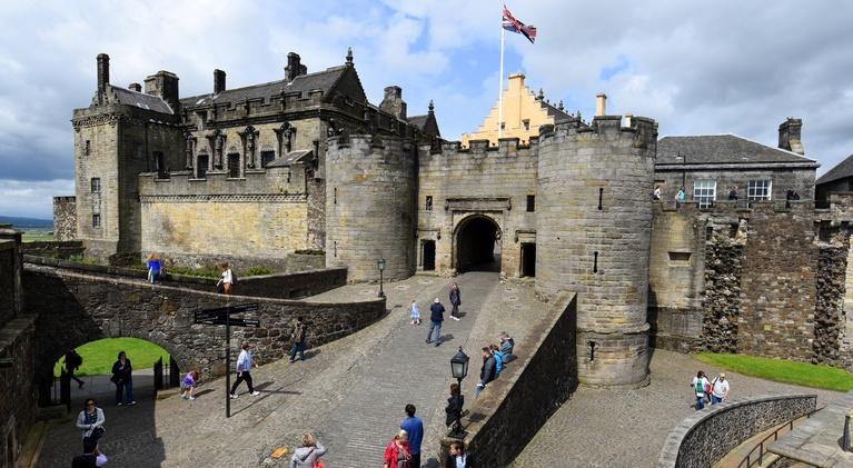 Rick Steves' Europe: Glasgow and Scottish Passions