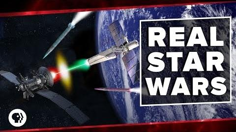 PBS Space Time -- The Real Star Wars