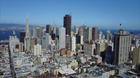 Earth Focus -- San Francisco Builds On Land Vulnerable to Sea Level Rise