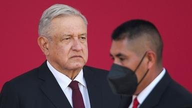 Mexico's Critical Moment