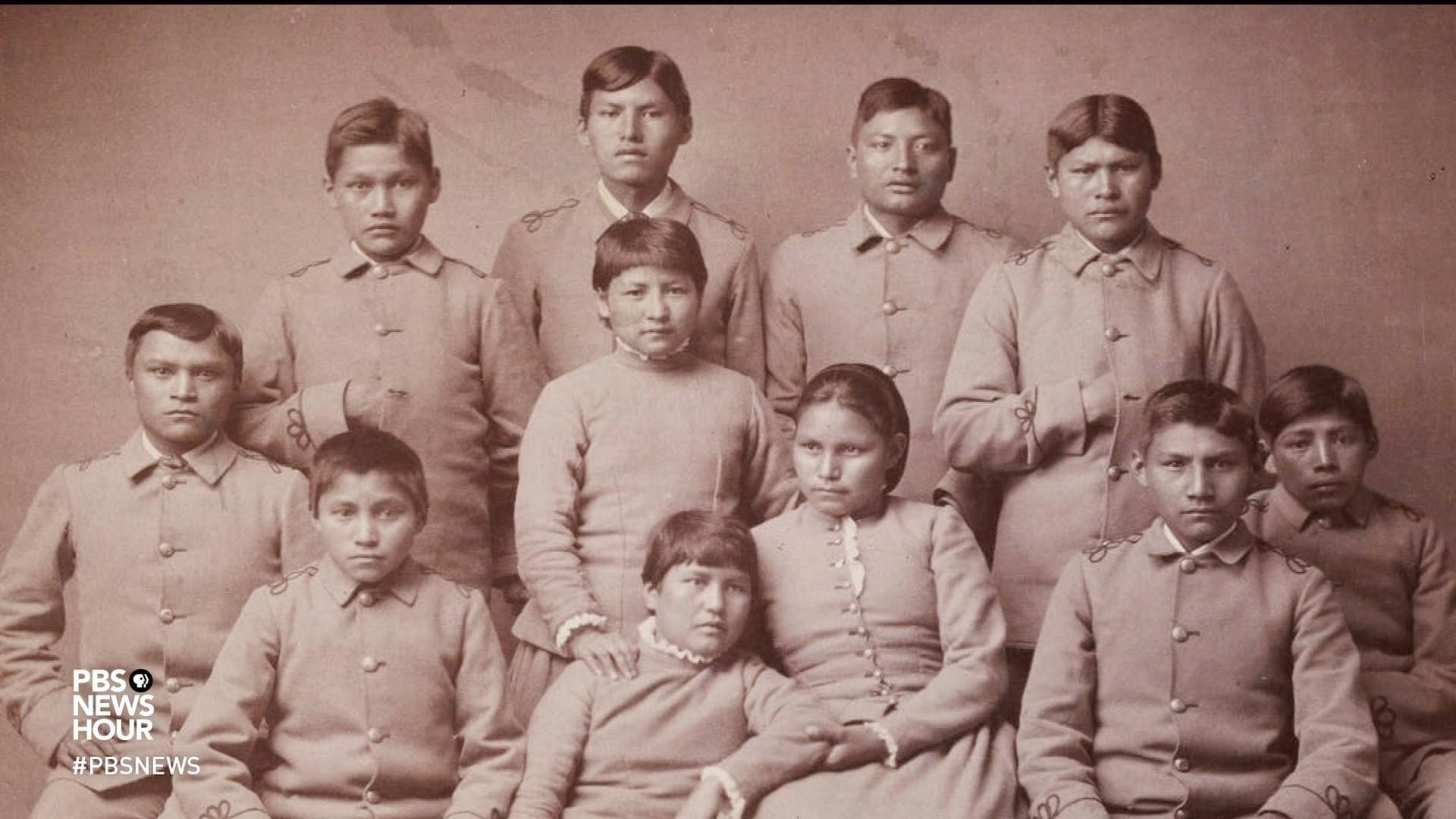 Author David Treuer on rewriting the U.S. Native n
