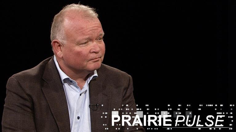 Prairie Pulse: Prairie Pulse 1716: Dr David Grewell, John Pederson Quintet