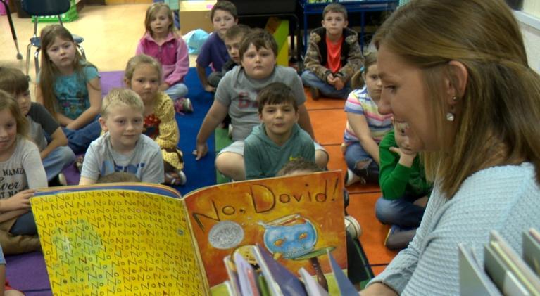 WCTE Documentaries: Rural Tennessee: Inspiring Future Educators