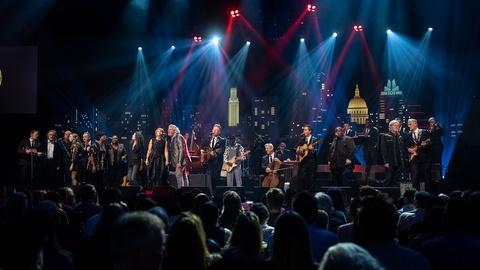 Austin City Limits -- ACL 6th Annual Hall of Fame Honors