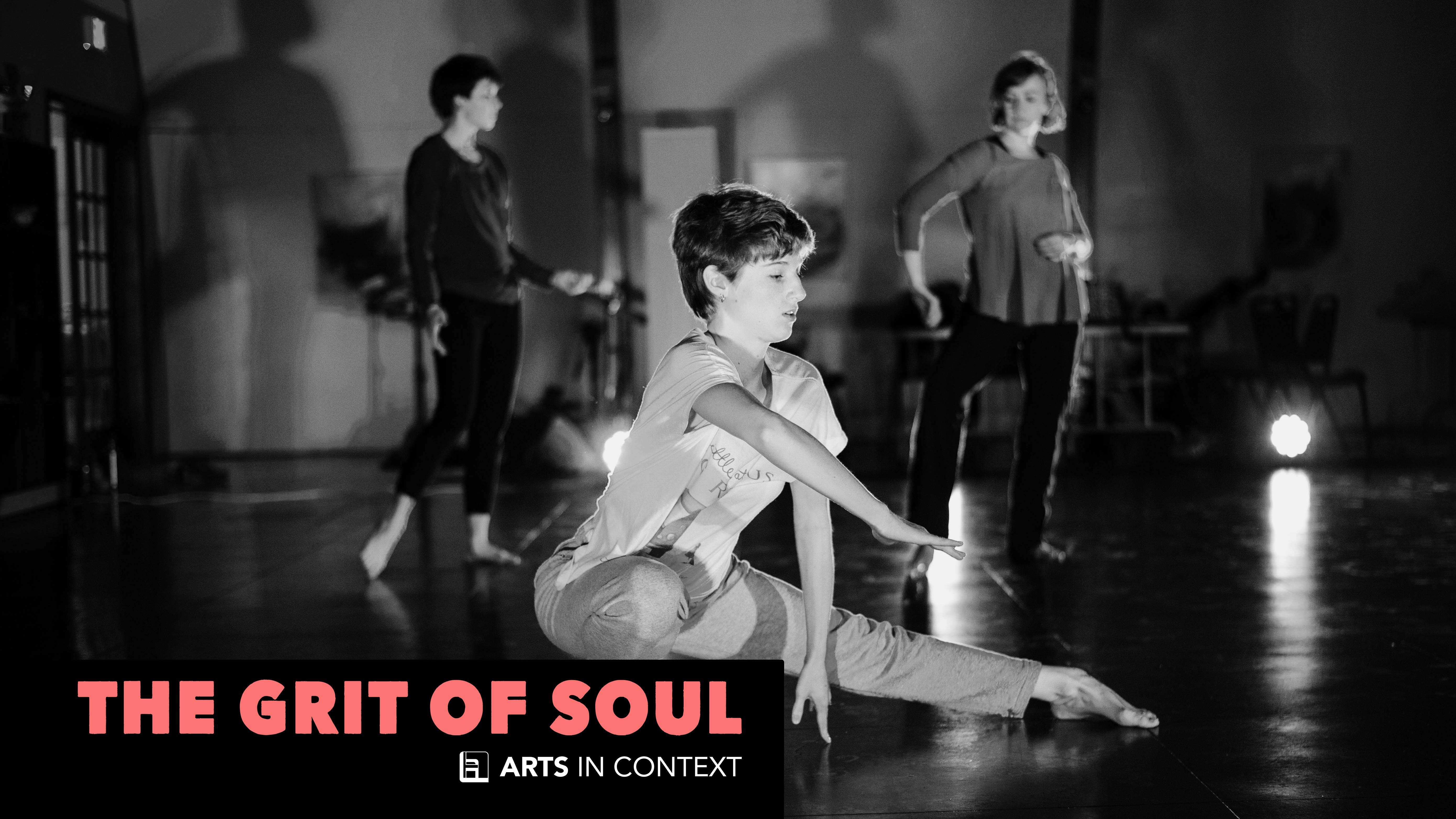 The Grit of Soul thumbnail