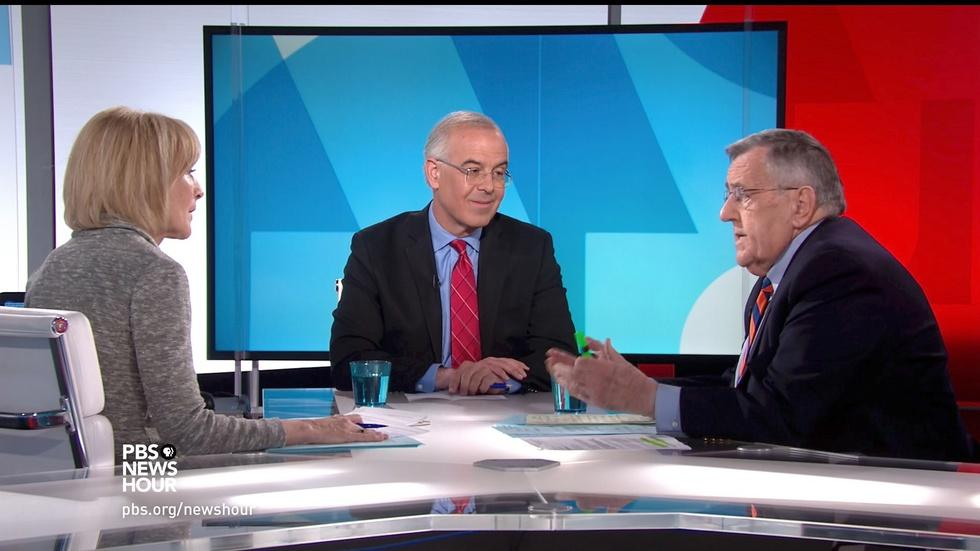Shields and Brooks on GOP home-district hostility image