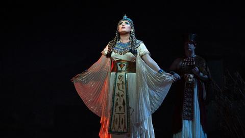 Great Performances -- Aida Preview
