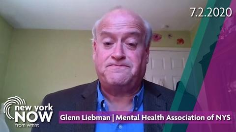 Glenn Liebman on Readiness for a Mental Health Crisis