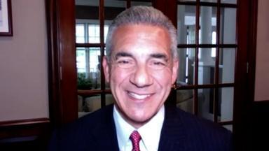 Why Jack Ciattarelli thinks he should be next NJ governor