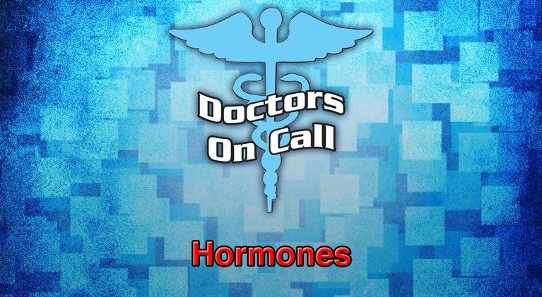 Doctors On Call: Doctors On Call - Hormones (Ep-1312)