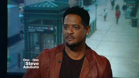 "S2020 E2273: Blair Underwood on His Role in Broadway's ""A Soldier's Play"""