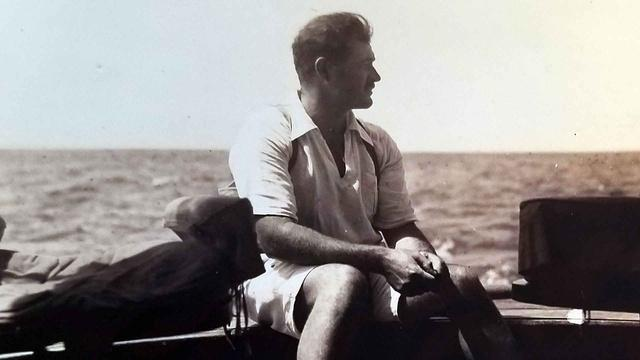 Behind the Scenes | Exploring Hemingway