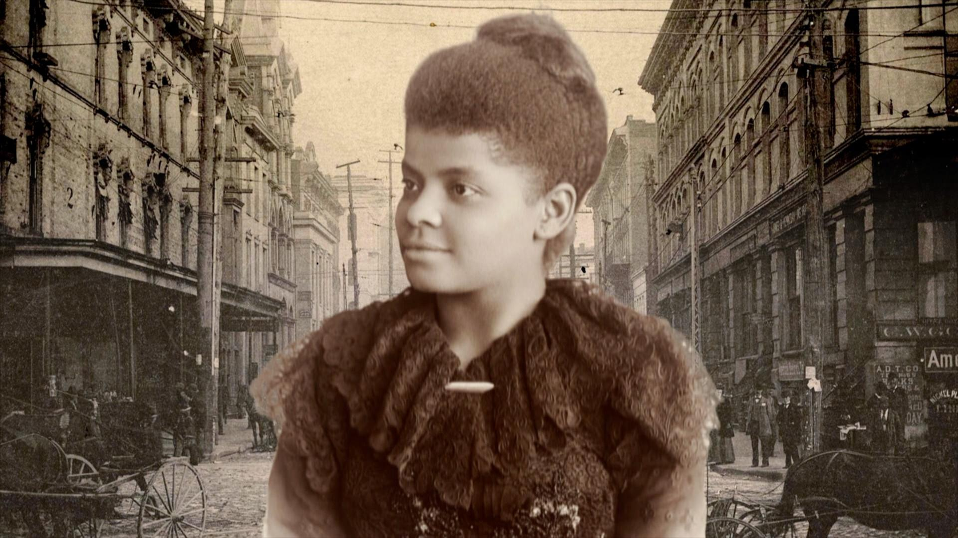 Early Life of Ida B. Wells video thumbnail