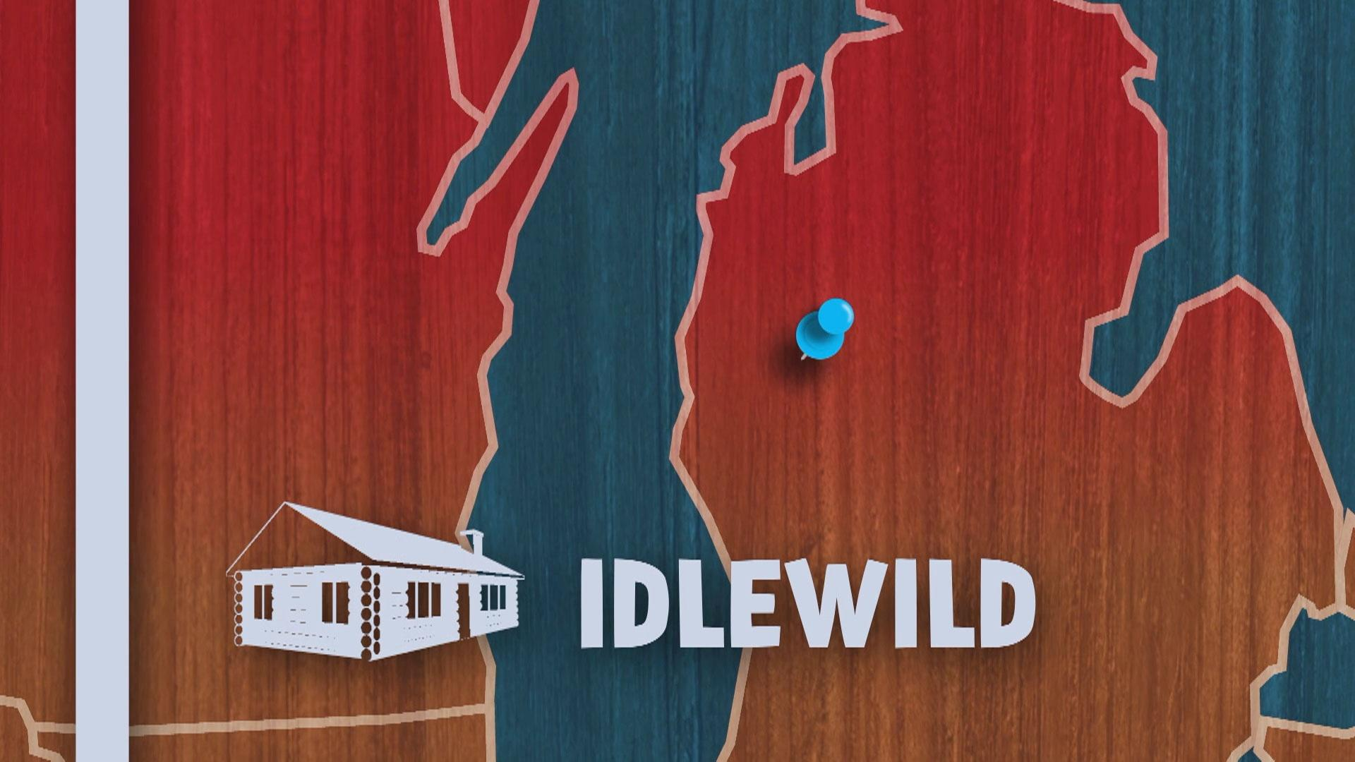 Idlewild, Michigan
