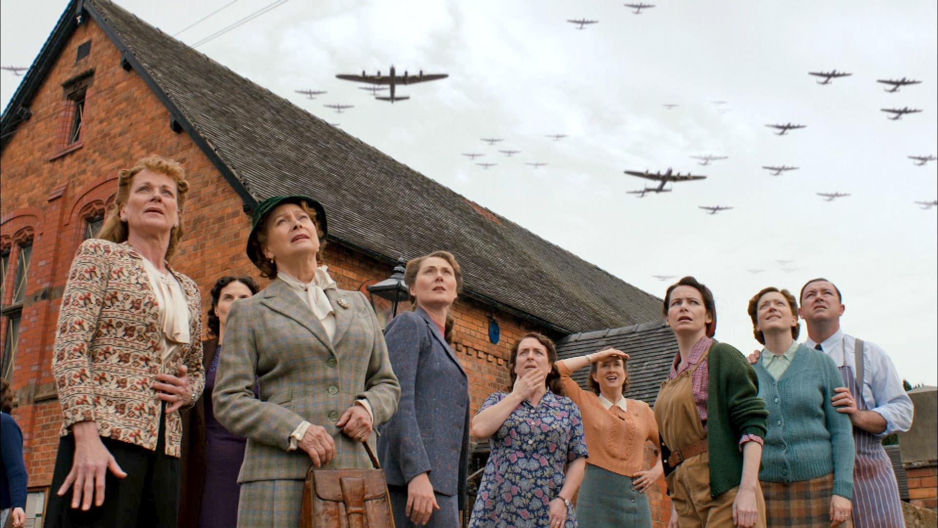 Home Fires | Farewell