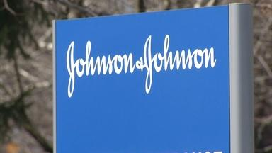 """Governor says J&J's one-dose vaccine would be """"game-changer"""""""