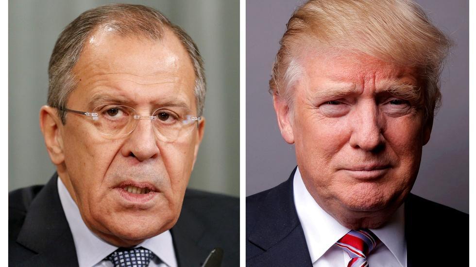 Israel investigates possibility Trump shared intelligence image