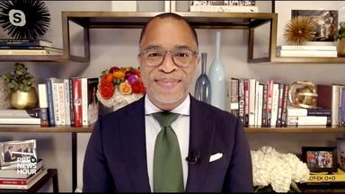 Brooks and Capehart on the historic COVID relief law