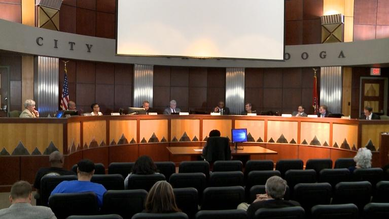 Chattanooga City Council Highlights: April 30, 2019