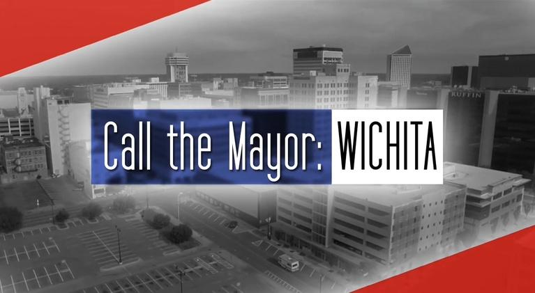 Call the Mayor: Wichita: October 2019