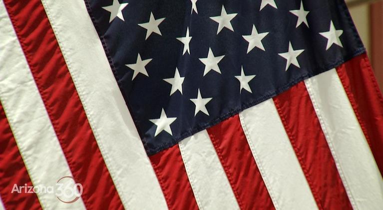 Arizona 360: 2020 Outlook; Polling Voters; AZ Dems & GOP Strategies