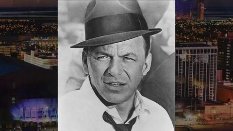 Atlantic City Nights: Strictly Sinatra