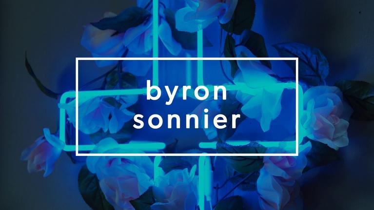 Monograph: Byron Sonnier