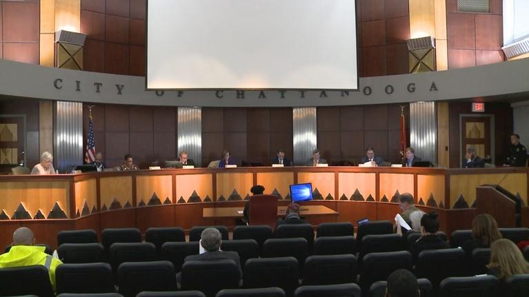 Chattanooga City Council Highlights: January 29, 2019