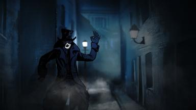 The Original Urban Legend: Spring-Heeled Jack