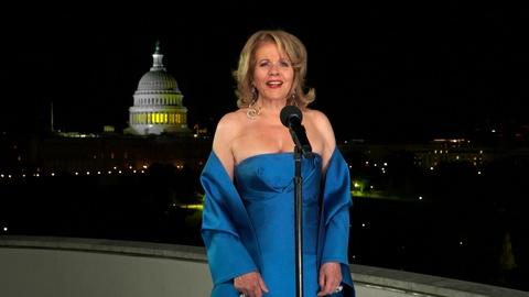 "A Capitol Fourth -- Renée Fleming Performs ""God Bless America"""