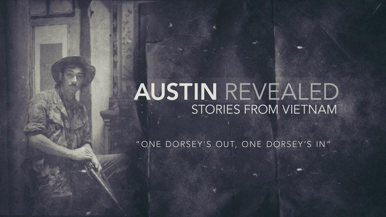 Austin Revealed: One Dorsey In, One Dorsey Out