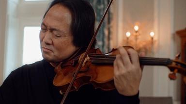 """Beethoven Interrupts His """"Kreutzer"""" Sonata"""