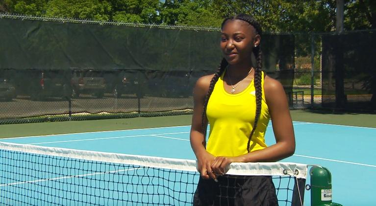 Black Nouveau: Black Nouveau #2710 - Tennis and Soulful Classics!