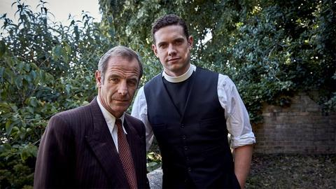 Grantchester -- Hopes for Season 5